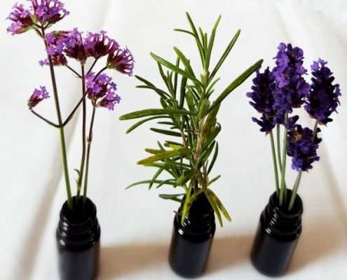 recyle-MIRON-glass-flowers