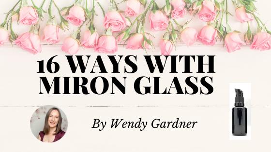 miron glass uk