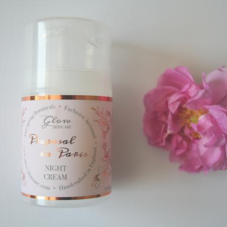 Proposal-in-Paris-night-cream-