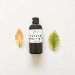 Tuscan-Sunrise-oil-to-milk-facial-cleanser