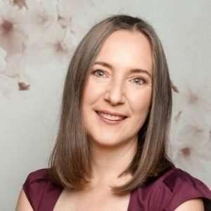 photo of Wendy Gardner Skinacre Alchemist Glow Skincare