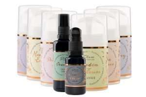 Glow Skincare for menopause