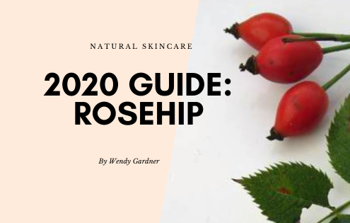 how to use organic rosehip oil