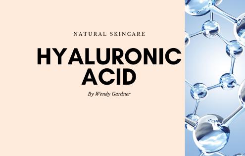 hyaluronic acid hair