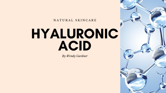 hyaluronic acid hair