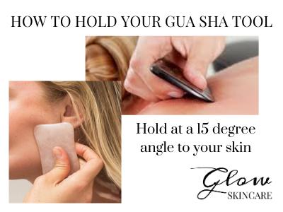 how to use gua sha