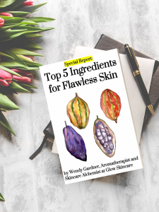 special report ingredients for flawless skin