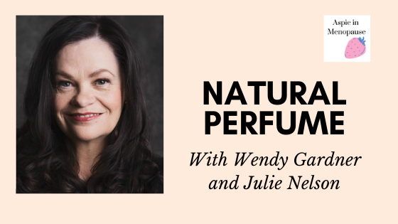 natural perfume interview julie nelson