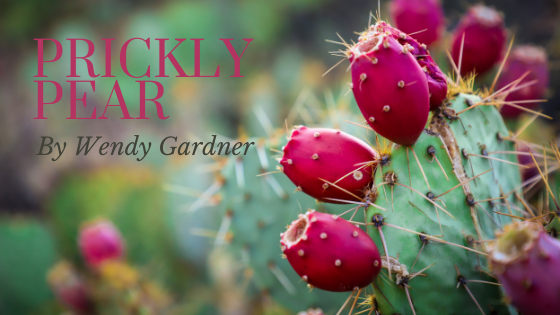 prickly pear skincare benefits