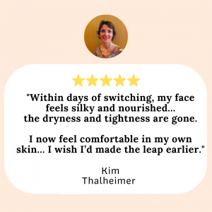 Review by Kim Thalheimer